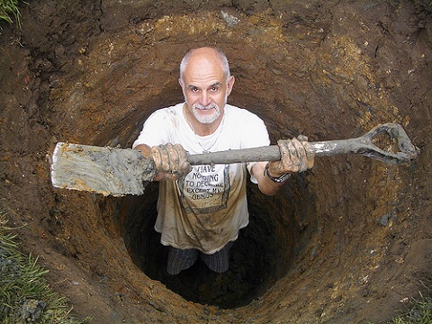 digging-a-hole