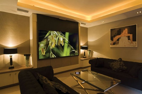 home_cinema