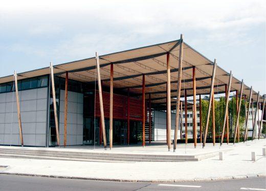 Deutsches Hopfenmuseum
