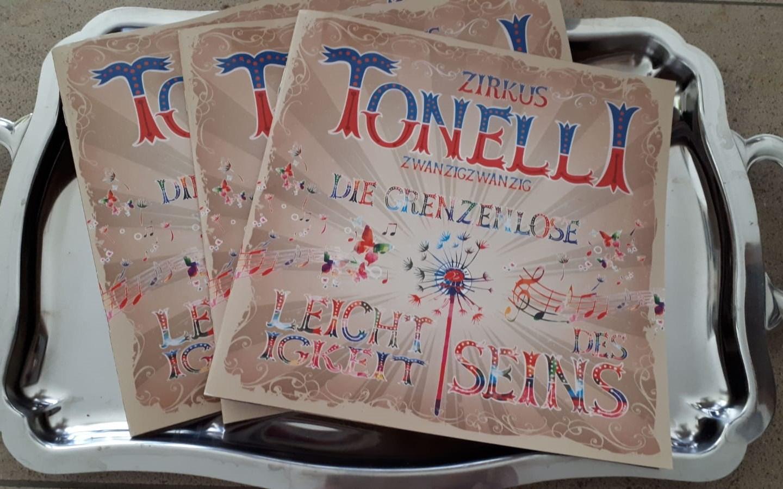 Tonelli