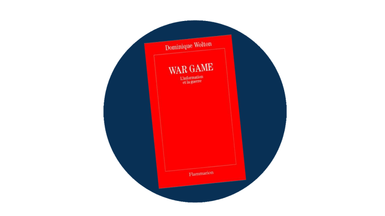 War game – L'information et la guerre