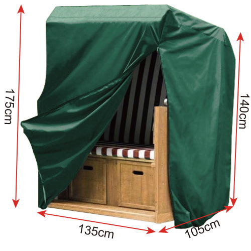 garden furniture cover outdoor patio furniture pe tarpaulin green