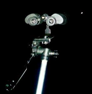 Pic 5: A pair of Opticrom 10X50 binoculars