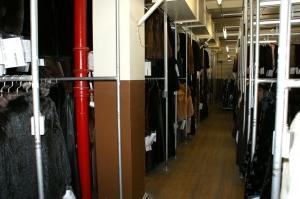 Cold Fur Storage Vault