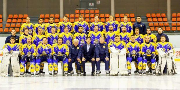 2014-2015 corona team