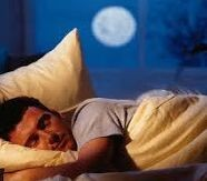 Влияние луны на сон человека