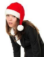 Особенности женского стресса