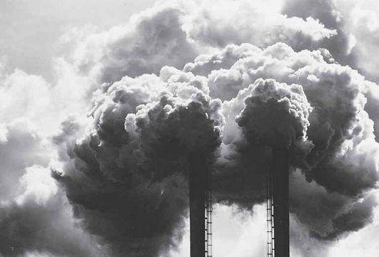 Каждый восьмой житель Земли умирает от грязного воздуха