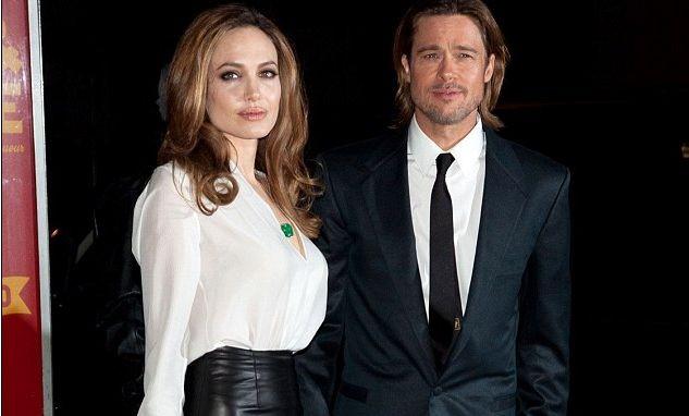 Анджелина Джоли намерена сыграть российскую императрицу Екатерину II