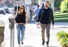 Дженнифер Гарнер и Бен Аффлек передумали разводиться?
