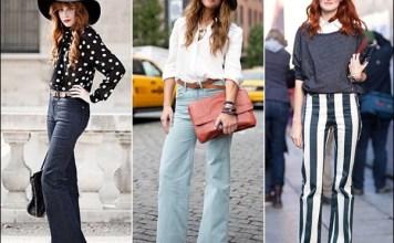 Туфли и джинсы: идеальный союз