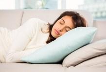 Короткий сон после обеда - ключ к счастью?