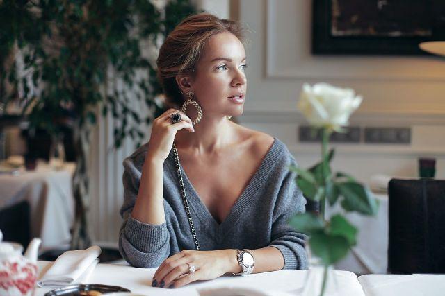Вероника Хацкевич: Как побороть зависть раз и навсегда