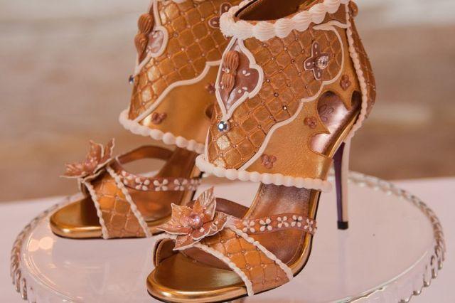 Самые дорогие в мире туфли стоят 15 миллионов долларов