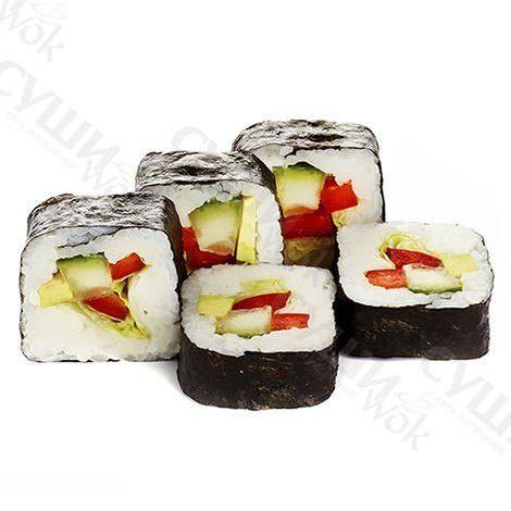 Суши: диетическая пища или вред для здоровья и лишние калории?