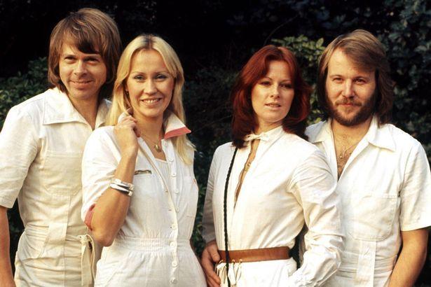 Мама Миа! Группа ABBA воссоединилась для новой музыки