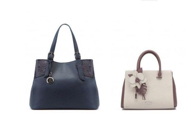 Сумочки и аксессуары от брендов ELEGANZZA и Labbra доступны каждому в интернет-магазине