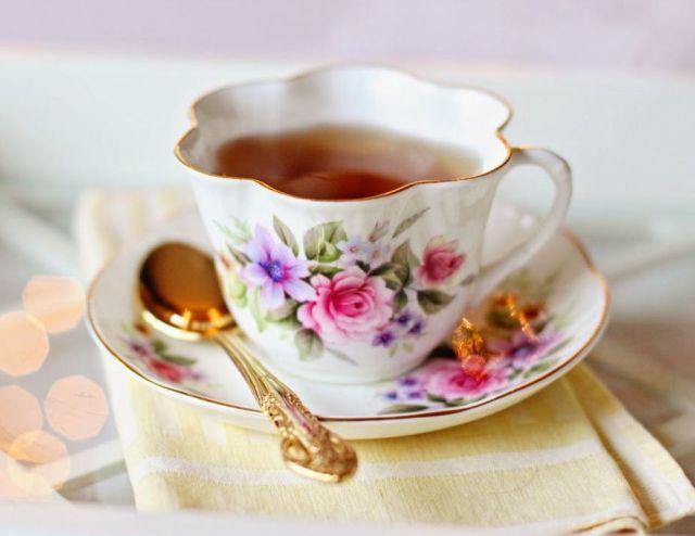 Как заваривать и пить чай правильно: советы английских экспертов