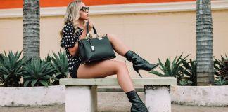 Элегантность и стиль: как выбрать сумку?