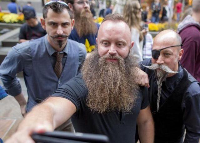 5 научных фактов о мужской бороде