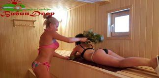 Польза бани: основные плюсы и преимущества