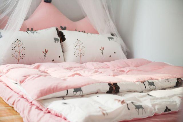 Подбор постельного белья для семейной пары