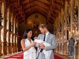 Ребёнок принца Гарри и Меган Маркл: имя, встреча с королевой и первые теории заговора