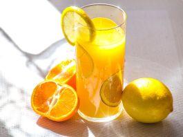 Фруктовый сок вреден не менее газировок