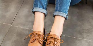 Какая удобная обувь должна быть у стильной девушки?