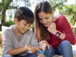Дети и смарт-часы
