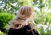 Как освежить прическу к весне. Ухаживаем за длинными волосами!