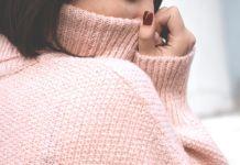 Уксус и ночь на морозе сделают шерстяной свитер мягким
