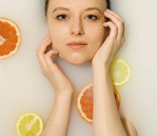 Полезные и ароматные добавки для домашнего СПА в ванной