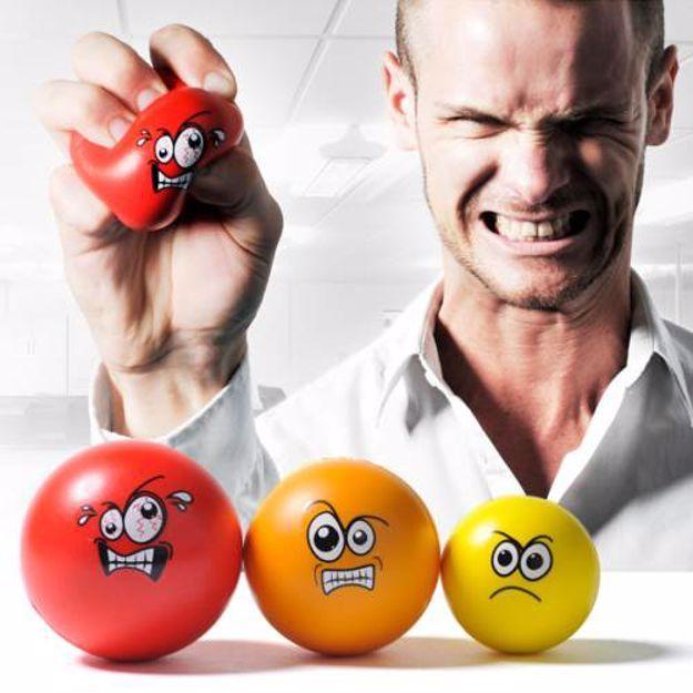 Когда стресс – это хорошо и полезно?