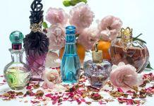 Как правильно хранить парфюмерию