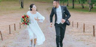 5 свадебных трендов 2020