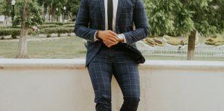 Где купить модные мужские костюмы оптом
