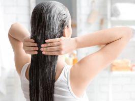 Как использовать рисовую воду для волос