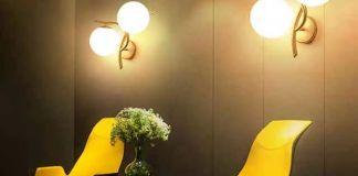 Модные светильники 2021: ретро и винтаж