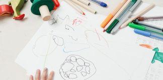 Курсы рисования для детей в арт-студии Fantasy Room Одесса