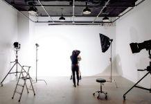 Женская фотосессия: основные типы и их особенности