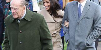 Принц Гарри приедет на похороны принца Филиппа, а Меган Маркл останется в США