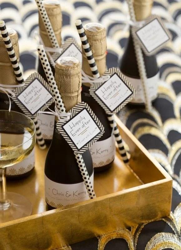 Creative Wedding Favor Ideas Budget