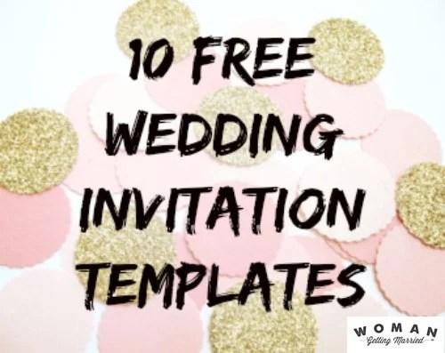 Own My Wedding Online Invitations Make