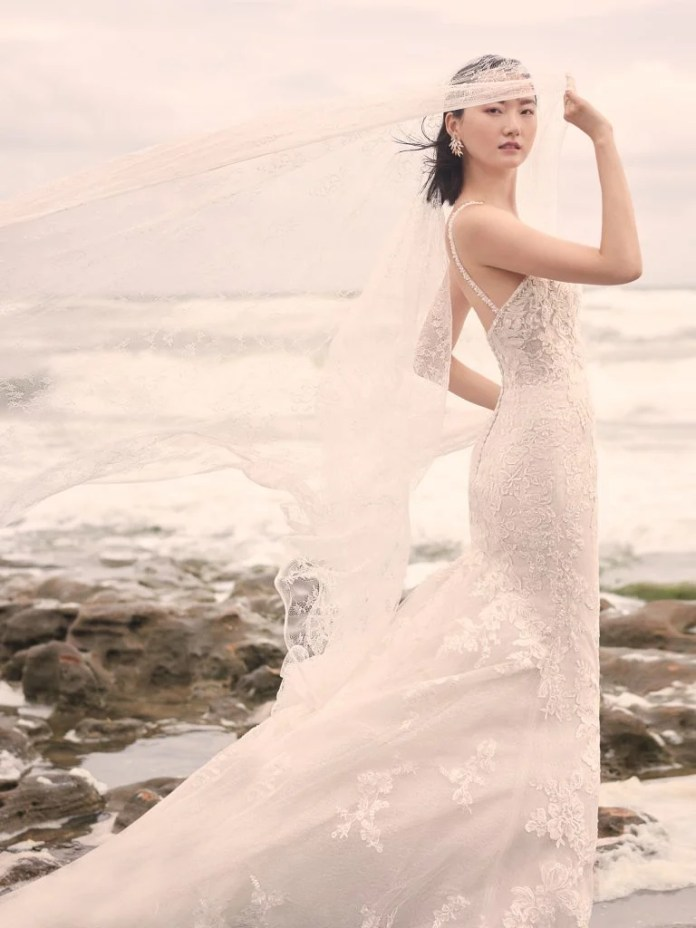 Bryan by Sottero and Midgley
