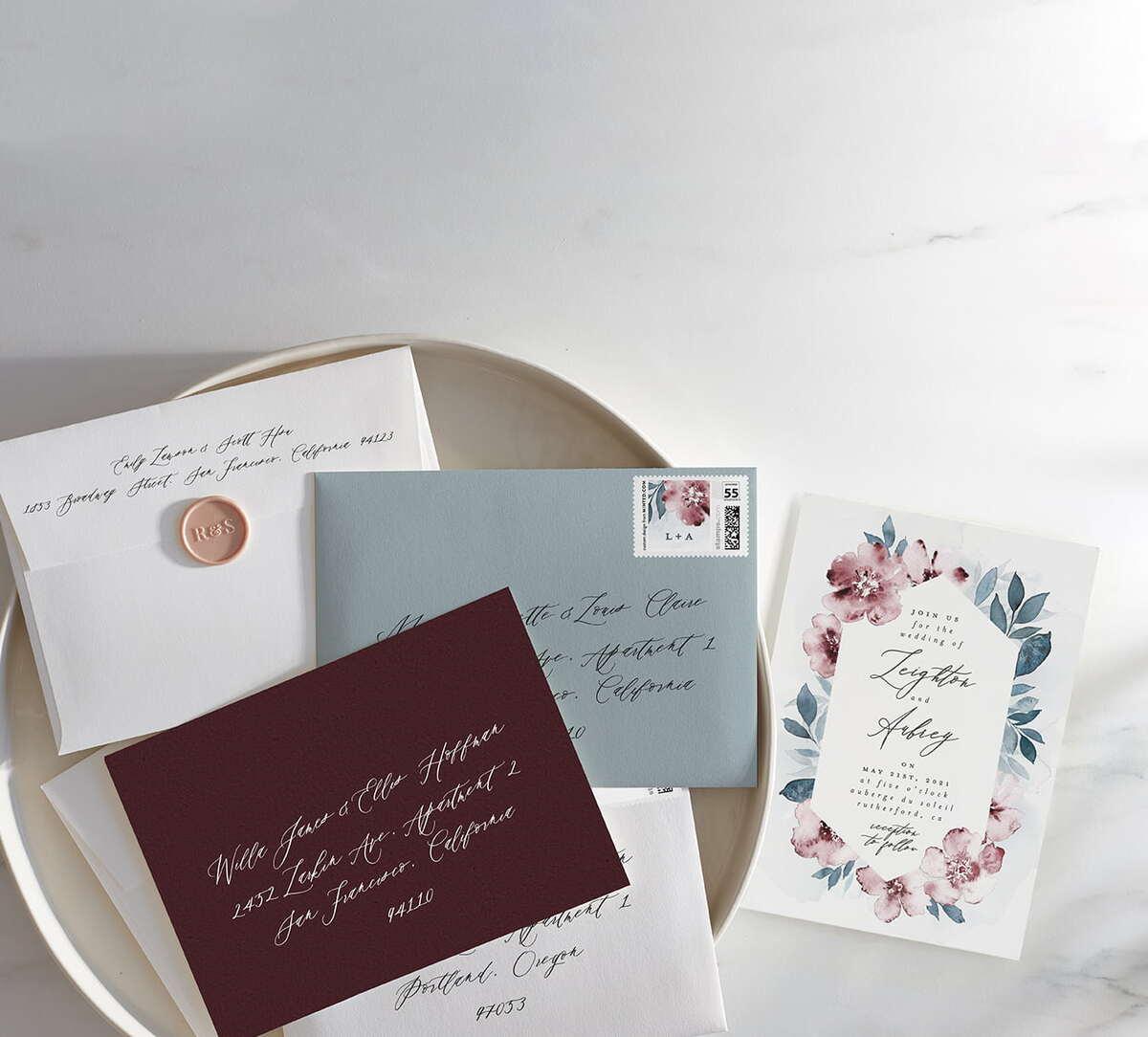 find cheap wedding invitations