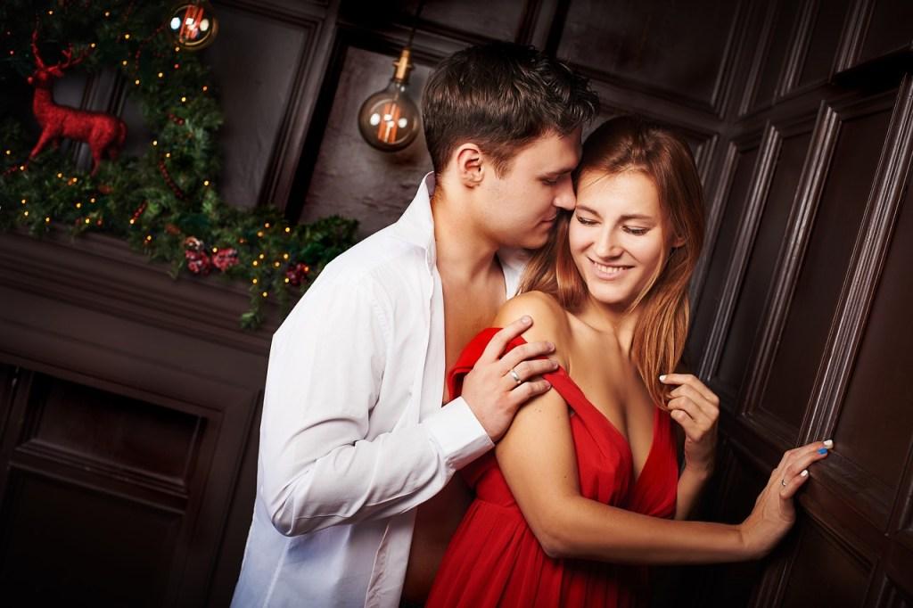 Pasangan romantis/iStock