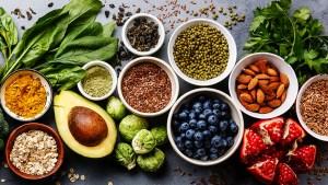 Rekomendasi Makanan untuk Penderita Stroke