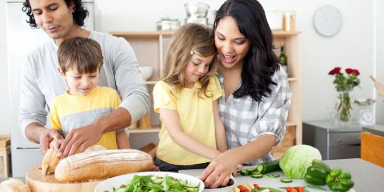 Tips Memulai Hidup Sehat dari Rumah