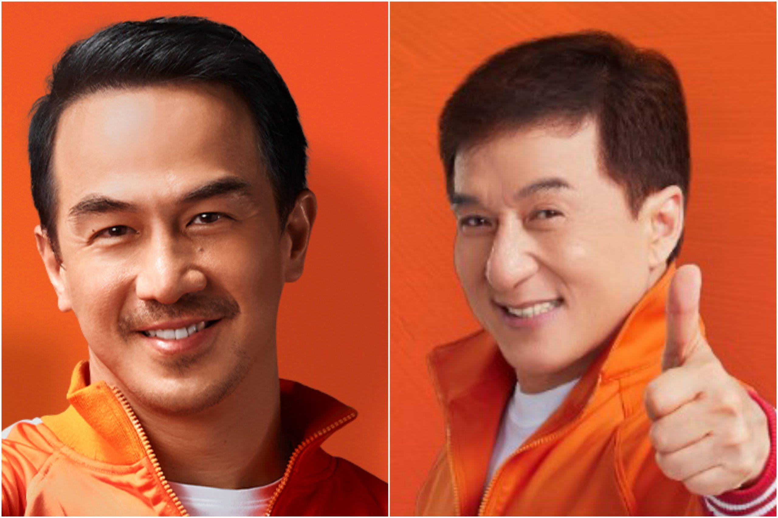 Jackie Chan dan Joe Taslim Meriahkan 9.9 Super Shopping Day